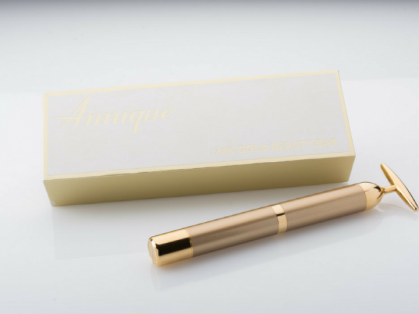 Annique 24K Gold Beauty Bar