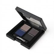 Colour Caress - Dramatic Eye Shadow Palette