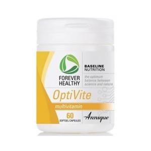 Health OptiVite - 60 Softgel capsules