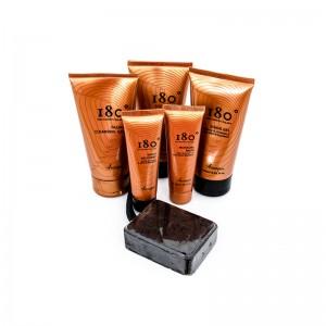 180 °:  Fragranced Skin Elements for Men