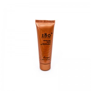 180 ° Skin Elements for Men Moisture Balm with SPF15 and Q10 - 50ml