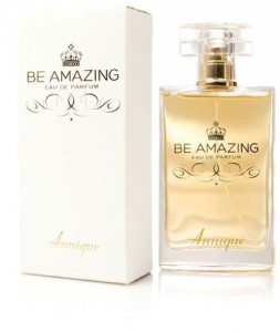 Fragrance Women Be Amazing Eeu De Parfum - 100ml