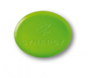 Synergy Cleansing Soap Bar - 125g