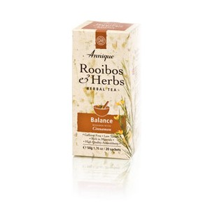 Rooibos Tea Balance with Cinnamon - 50g