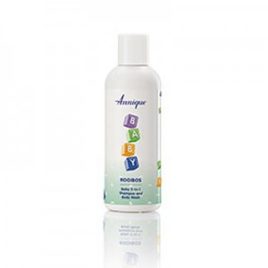 Baby 2 in 1 Shampoo and Body Wash - 200ml