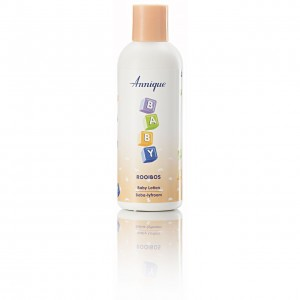 Baby Body Lotion - 200ml