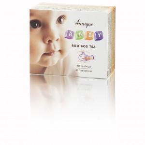 Baby Rooibos Tea - 100g