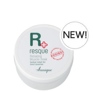 Resque Relaxing Muscle Soak - 300g