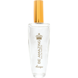 Fragrance Women Be Amazing Eeu De Parfum - 30ml