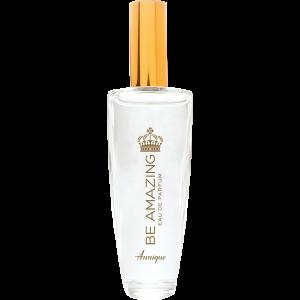 Fragrance Women Be Amazing Eeu De Parfum - 30ml