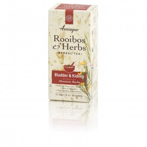 Rooibos Tea Bladder & Kidney with Buchu - 50g
