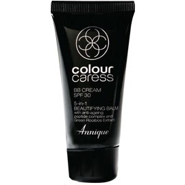 Colour Caress - BB Cream 5-in-1 with Anti-Ageing Peptides SPF30