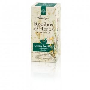 Rooibos Tea Green Rooibos - 50g