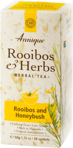Rooibos Tea Honeybush Rooibos - 50g
