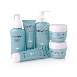 HydraFine:  Normal and Combination Skin