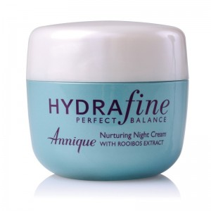 Hydrafine Nurturing Night Cream - 50ml