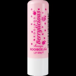 Rooibos Spa Berrylicious Lipbalm - 4.5g
