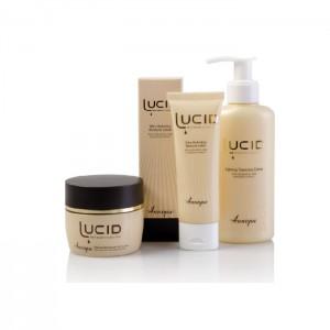 LUCID:                 Dry, Sensitive and Mature Skin