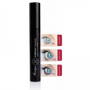 Colour Caress - Mascara LashXtreme