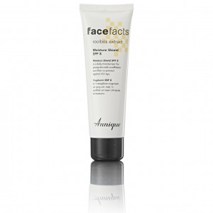 Face Facts Moisture Shield Spf 8 - 50ml
