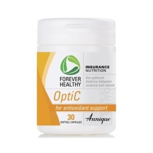 Health OptiC - 30 Softgel capsules