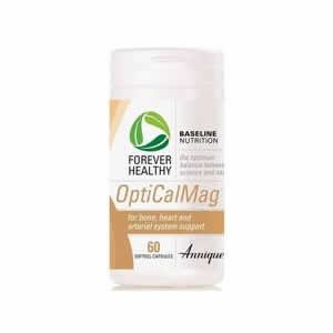 Health OptiCalMag - 60 Softgel capsules