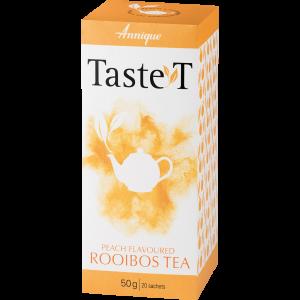 Rooibos Tea Peach Flavoured Rooibos - 50g