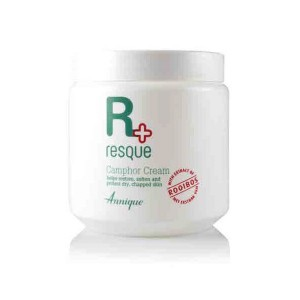 Resque Camphor Cream - 500ml