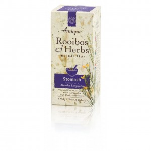 Rooibos Tea Stomach with Mentha Longifolia - 50g
