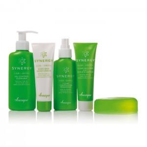 Synergy:  Sebum Control for Oily Skin