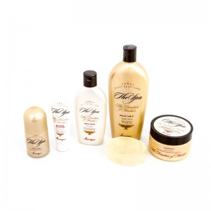 The Spa - Daily Body Care